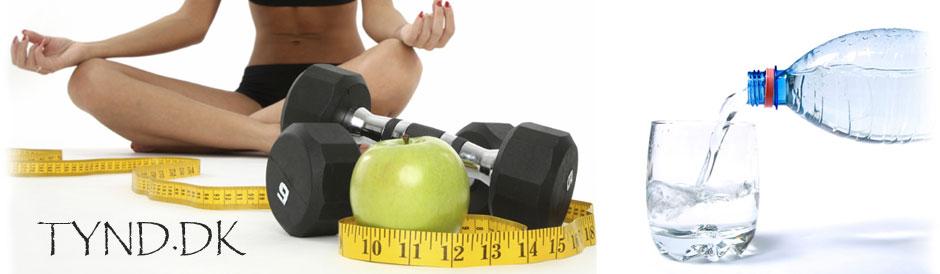 Forbrænde fedt omkring maven – Kost og ordentlig ernæring